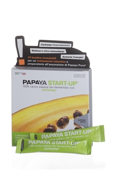 papaya start up box