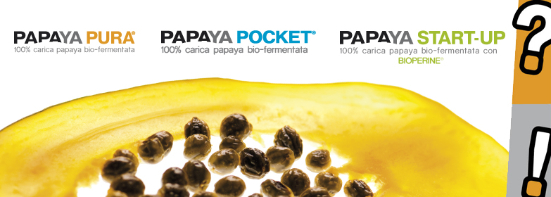 Papaya Start Up
